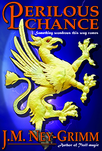web cover image for Perilous ChancePerilous Chance