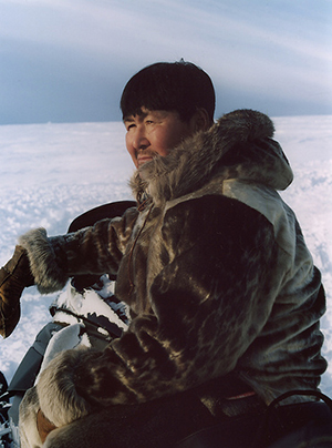 Inuit by Jerry Hollens used under Creative Commons license, Flickr