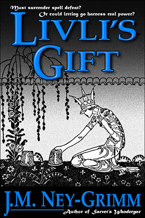 Cover image for Livli's Gift