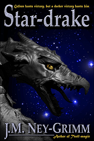 Cover image for Star-drake