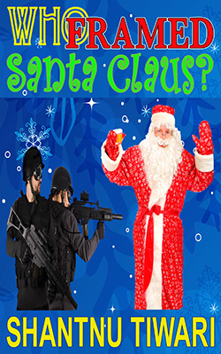 Paramilitary arrest Santa