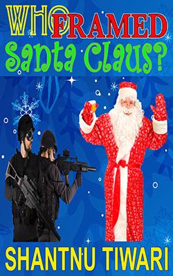 Paramilitary arrest Santa