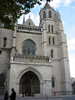 Cathedral of Pavelle