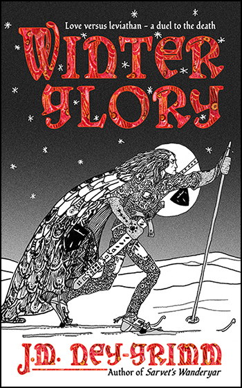 Glory landing cover 350
