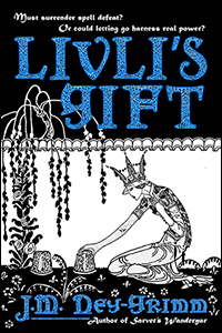 Livli's Gift, 200 px cover