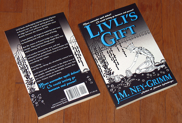Livli paperback photo 3853