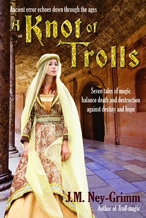 A Knot of Trolls, Goodreads Giveaway