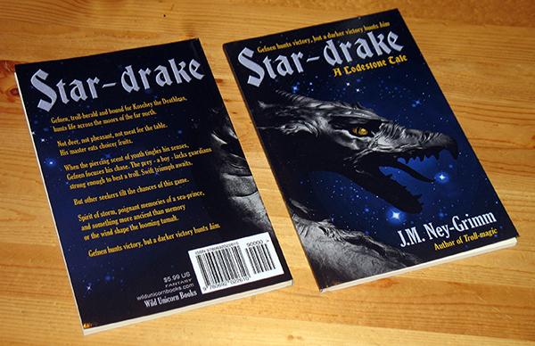 Star-drake POD photo