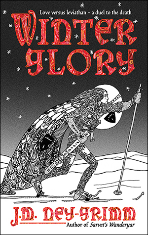 Glory feature cover 300