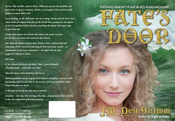 8 final Fate cover