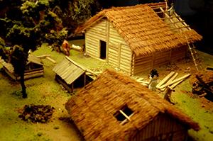 Gutones settlement