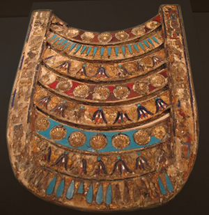 Pectoral of Ptolemy V