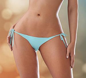 bikini belt