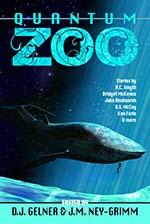 Quantum Zoo thumbnail cover