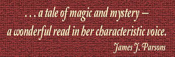 Excerpt of a review by James J. Parsons of Perilous Chance